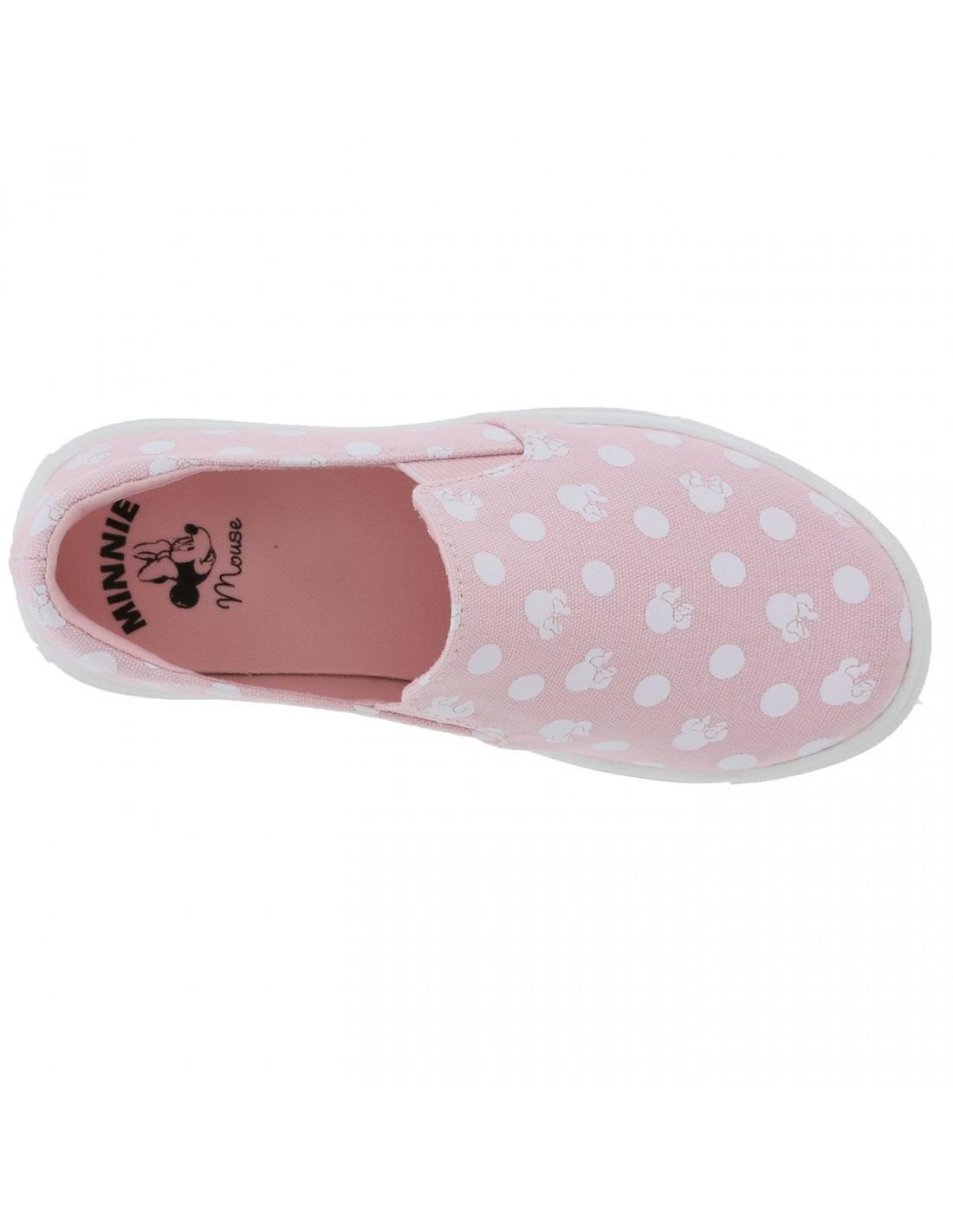 facc678d8f ... Zapatos Casuales de Minnie para niñas pequeñas. Nuevos estilos. Previous
