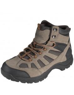 Botas de media caña para excursión Ridge para hombre