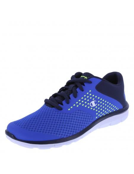 Zapatos deportivos Gusto para hombre - Azul
