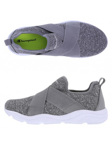 7ba6615832530 Women s Rival Slip-On sneaker - Grey