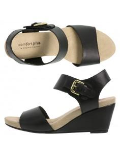 Sandalias de cuña Velma para mujer