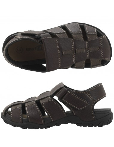 9f0be7dfd4a4 Boys  Livingston Fisherman Sandals