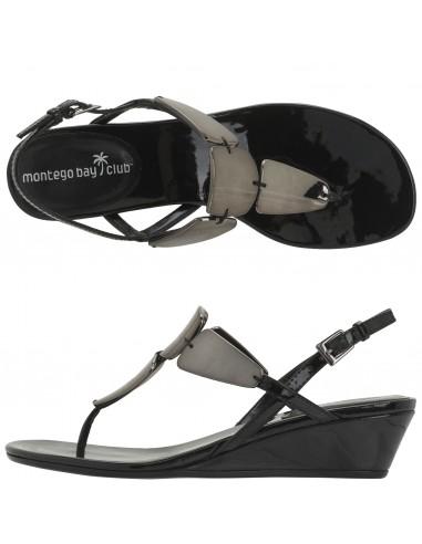 d7e0d5e96560 Women s Mork Mirrored Wedge Sandal