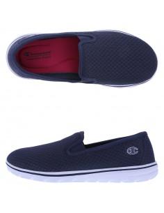 Zapatos sin cordones Rewind para mujer - Azul