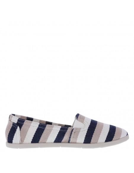 Zapatos sin cordones Dream para mujer - Print