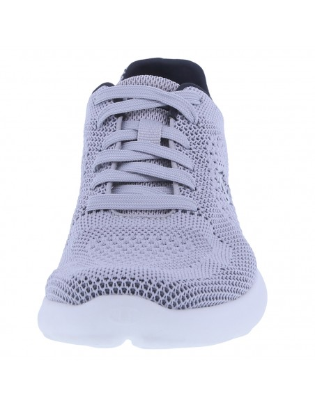 Zapatos para correr Activate Power Knit para mujeres - Gris