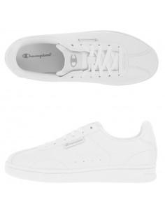 Zapatos para la cancha Rally para mujer - Blanco