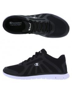 Zapatos deportivos Gusto para hombre - Negro