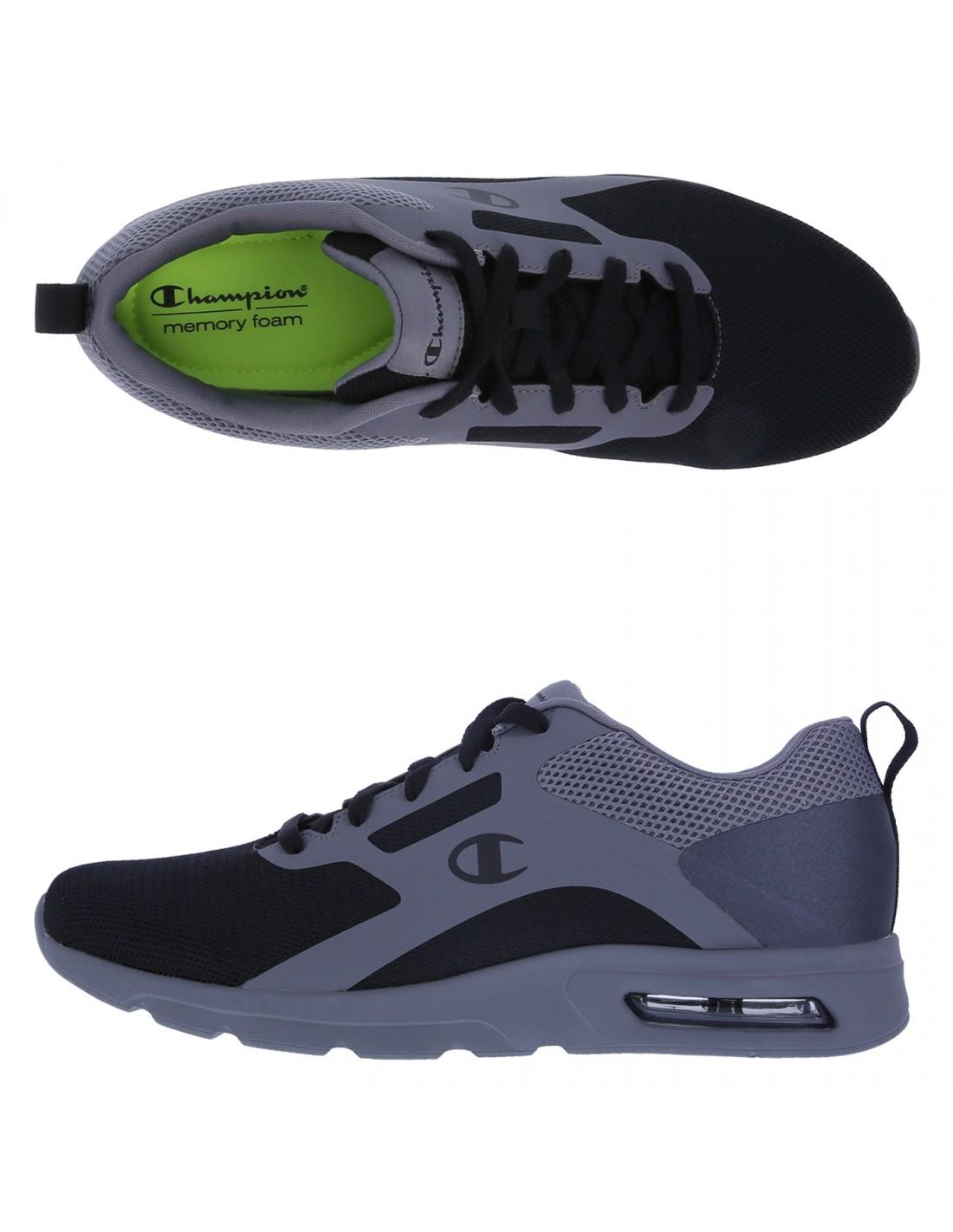 e1533331ed7d50 Men s Concur sneaker - Grey