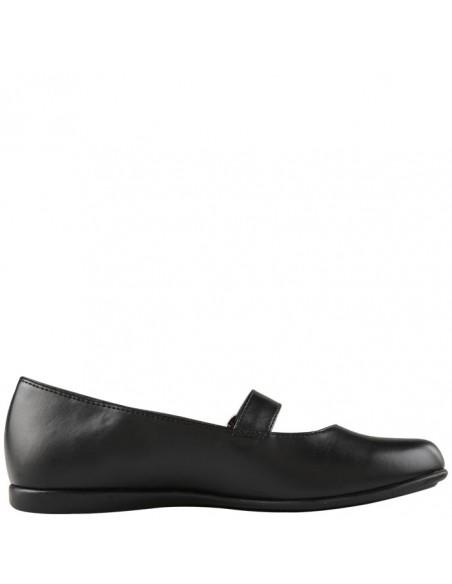 Zapatos Ally Buckle Mary Jane para niña