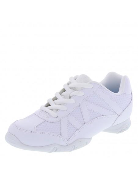 Zapatos Sizzle para niña - Blanco