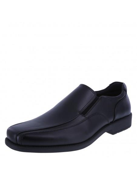 Zapatos Carlin para hombre - Negro