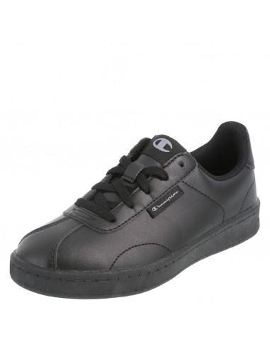 Zapatos deportivos Rally para niña - Negro