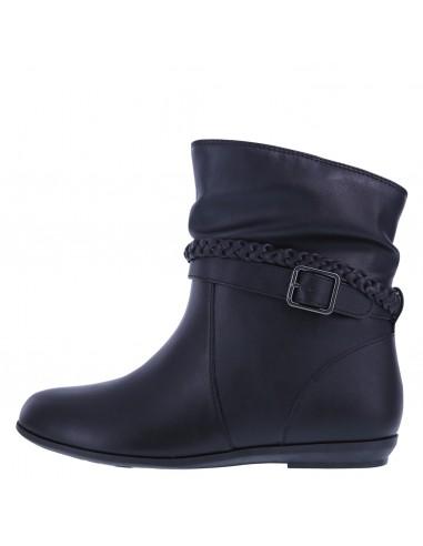 c6ce445c04f4 Women s Rachel Short Boots- Black. Next