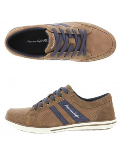 Zapatos Leighton para hombre