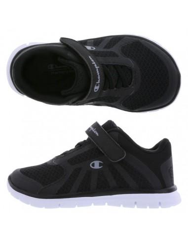 d563e14647a23 Zapatos deportivos para entrenamiento Gusto para niño pequeño - Negro