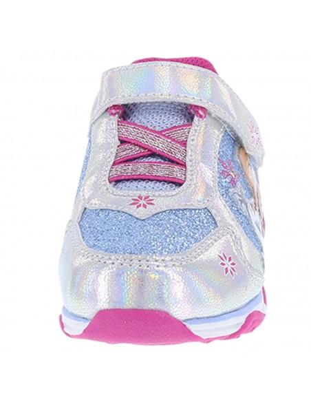Zapatos para correr Frozen para niña
