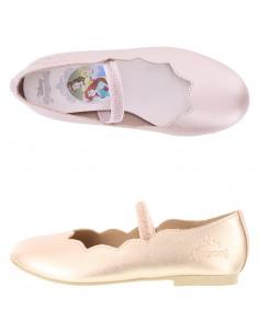 Zapatos Princess Scallop para niña
