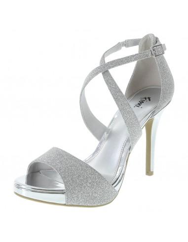 2a80b4126c9f Women s Halle Sandals - Silver