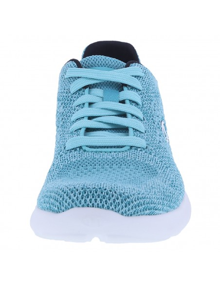 Zapatos para correr Activate Power Knit para mujeres - Verde