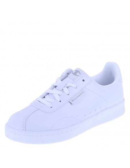 Zapatos deportivos Rally para niña - Blanco