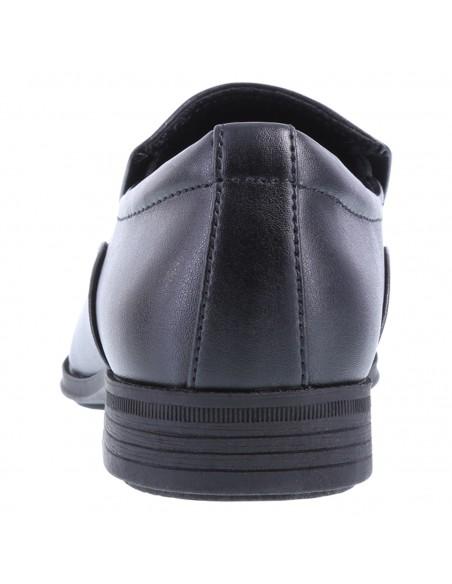 Zapatos Grant para niños - Negro