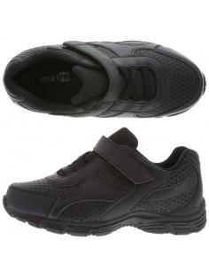 Zapatos Charter para niños - Negro