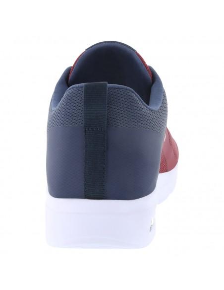 Zapatos deportivos Concur para hombre - Rojo
