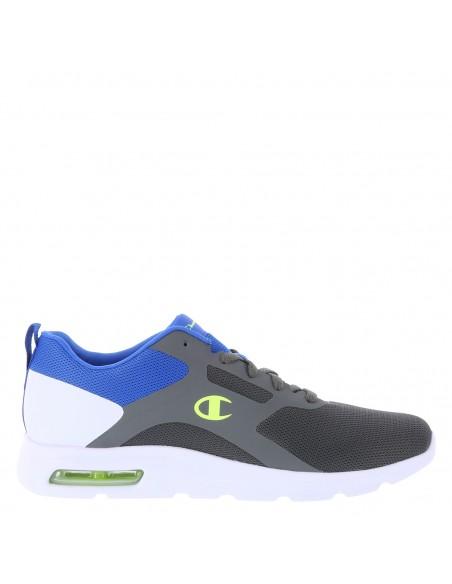Zapatos deportivos Concur para hombre - Gris