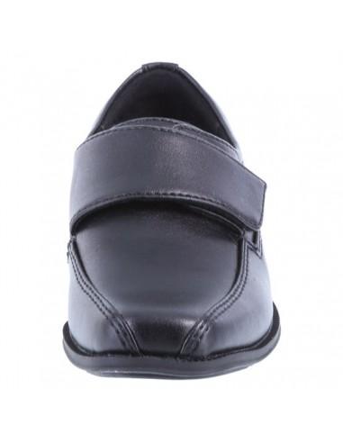 Smartfit Boy/'s Grant Strap Dress Shoes