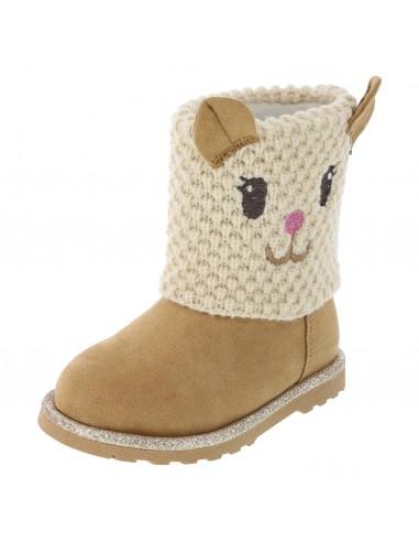 2b0f55d331f9d ... Botas Bear Sweater para niñas pequeñas. ¡En oferta! Previous