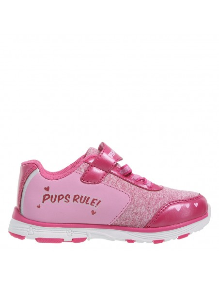 Zapatos para correr con luces de Paw Patrol para niña pequeño