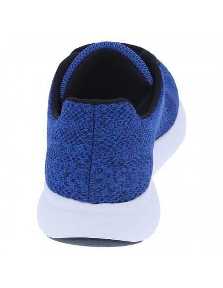 Zapatos para correr Activate Power Knit para mujeres - Azul