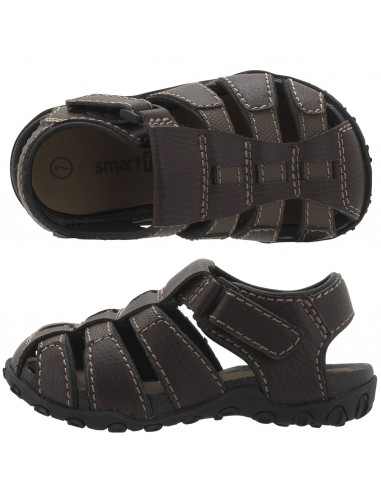 75d8c251924fc Boys  Toddler Livingston Fisherman sandals - Brown