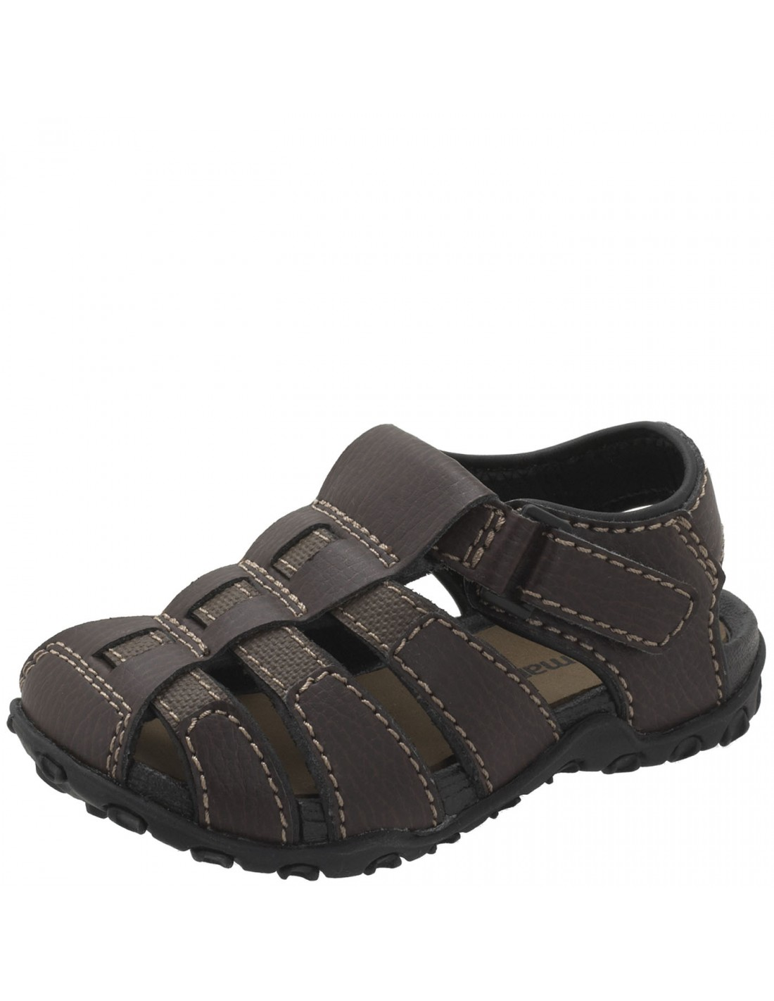 de8aa990f9839 Boys  Toddler Livingston Fisherman sandals - Brown. On sale! Previous