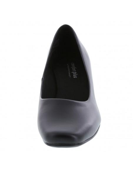 Zapatos Pumps Janis para mujer - Negro