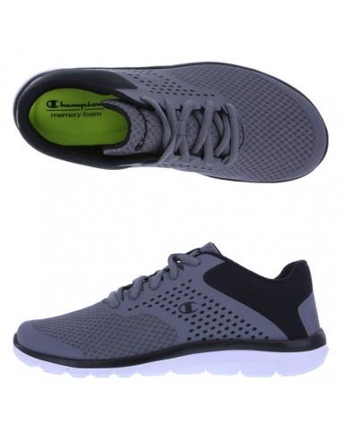 Zapatos deportivos Gusto para hombre - Gris