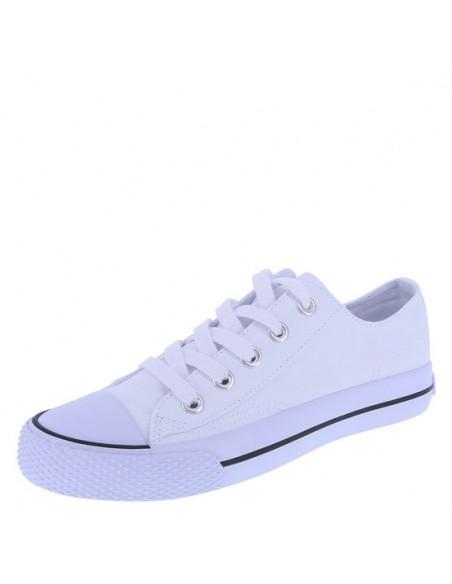 Tenis Legacee - Blanco