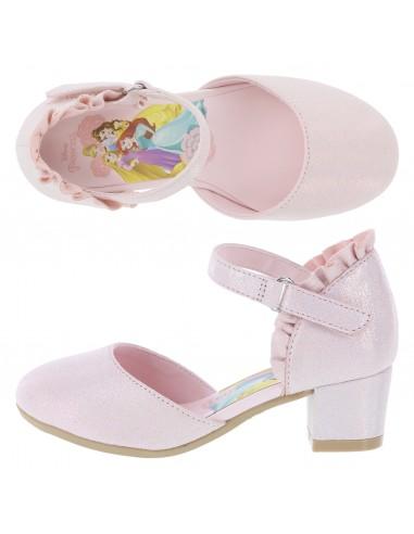 a7f15357 ... Zapatos Princess de tacón para niñas pequeñas. ¡En oferta! Previous